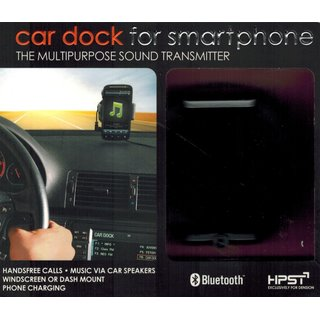 Dension Car Dock for Smartphone SPD1CR0
