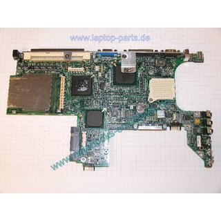 Mainboard f. HP Omnibook 6000 31RT1MB0007