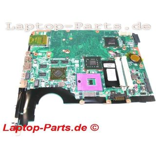 Mainboard f. HP Pavilion dv6 Series 518431-001