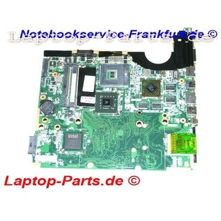 Mainboard 501793-001 f. HP Pavilion dv6 Series