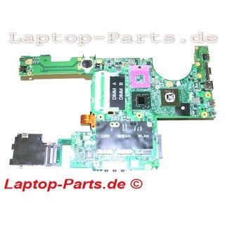 Mainboard 0F125F f. DELL XPS M1530 Series