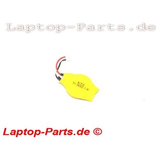CMOS Battery 711 CR2032 f. MSI L735 Series