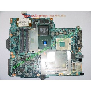 Mainboard f. TOSHIBA Satellite M30 Series
