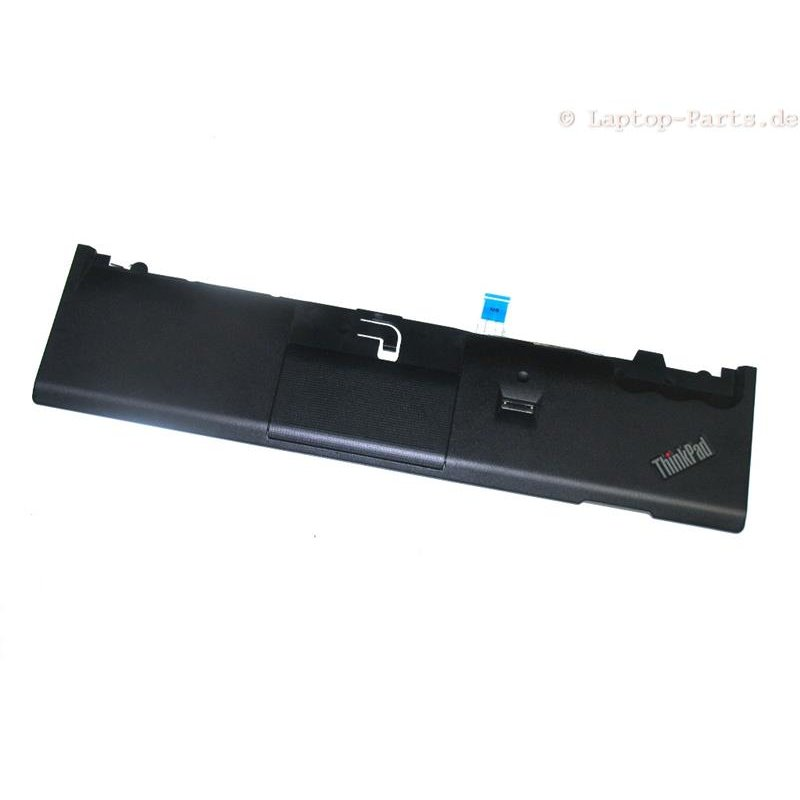 Palmrest Touchpad Fingerprint Lenovo Thinkpad X220 85