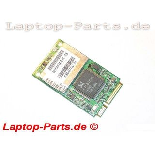Pci Wlan Karte.Mini Pci Wlan Karte Aw Gu700 F Acer Aspire 7530 Series